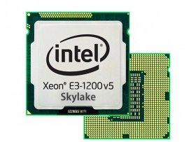 Intel Xeon Processor E3-1230 v5 (8M Cache, 3.40 GHz), CM8066201921713